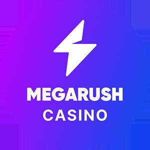 MegaRush Casino Logo - CasinoTopp