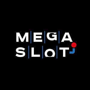 Megaslot Casino Logo