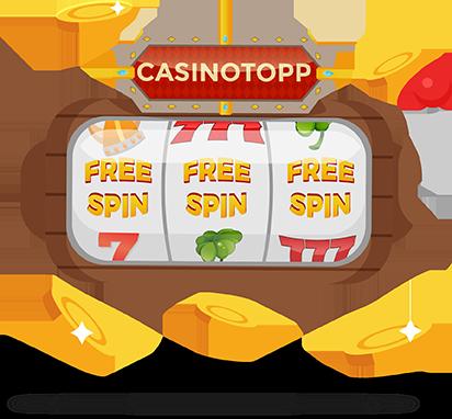 Mer moro med free spins og casino bonus - Banner