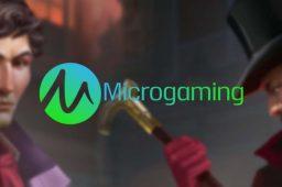 Microgaming lanserer flere nye spill denne måneden