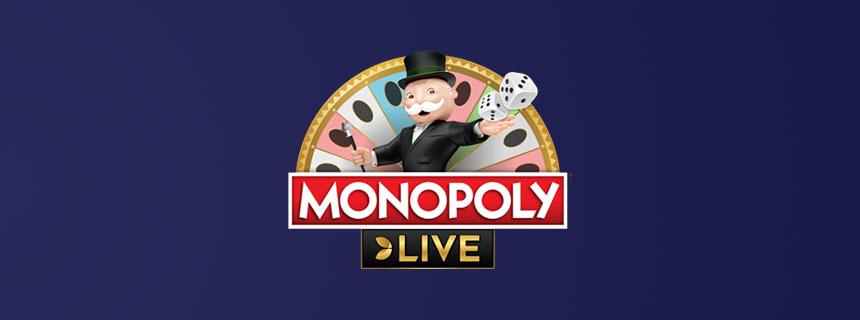 Monopoly live - CasinoTopp