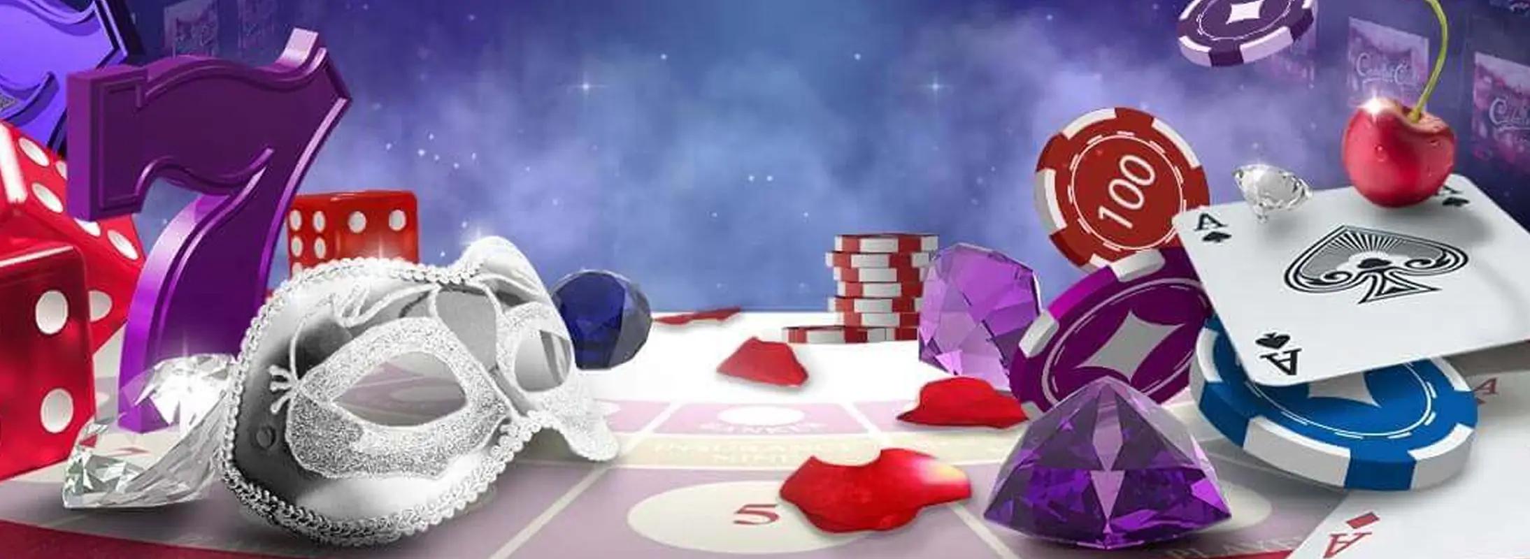 Mor deg med 6000 kroner pa Cabaret Club Casino - Norway CasinoTop Banner