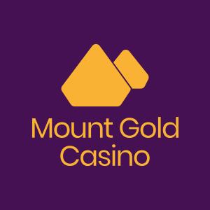 Mount Gold Casino Logo