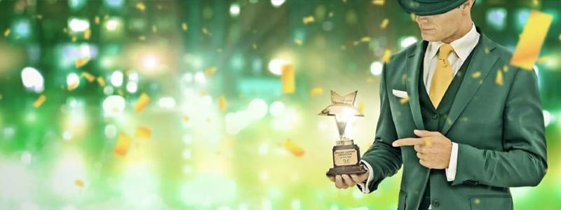 Mr Green tilbyr na betalingsmetoden Revolut - Norway CasinoTopp Banner