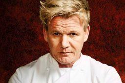 Nå kan du teste dine kokkeferdigheter i NetEnts nye spilleautomat Gordon Ramsay Hell's Kitchen