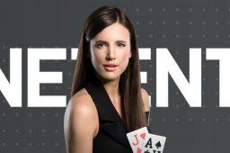 NetEnt Live lanserer Perfect Blackjack