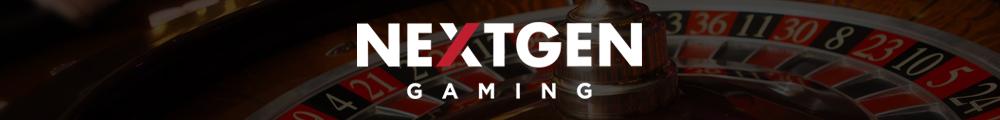NextGen Gaming Logo - CasinoTopp