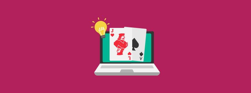 Nyttige tips for blackjack online