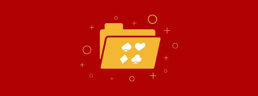Oppbevaring av personopplysninger - CasinoTopp