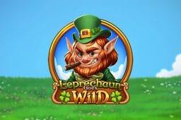 Oppsøk den irske flaksen i Leprechaun Goes Wild
