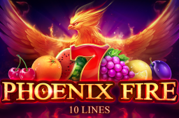 Phoenix Fire Image