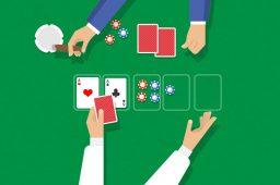 Pokerstrategi: Posisjonen er viktig