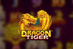 Pragmatic Play lanserer Dragon Tiger
