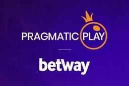 Pragmatic Play utvider partnerskapet med Betway med Live Casino-spill