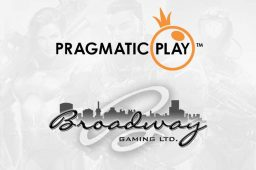 Pragmatic Play utvider samarbeidet med Broadway Gaming