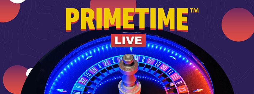 Primetime live - CasinoTopp