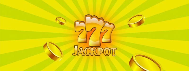 Jackpot progresif - ikhtisar Banner - CasinoTopp