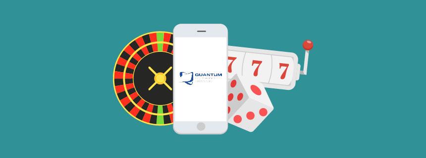 Quantum gjor det mulig a overfore penger til online casinoer - CasinoTopp