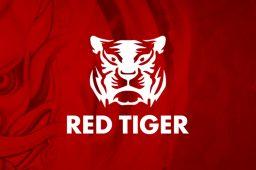 Red Tiger Gaming fosser videre