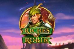 Reis tilbake til middelalderens Nottingham med Riches of Robin