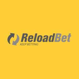 ReloadBet Casino Logo
