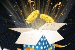 Rembrandt Casino deler ut nesten 3 millioner kroner i mars