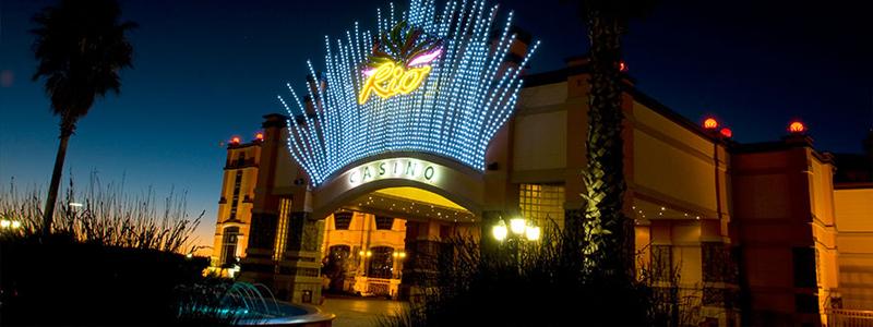 Rio Hotel Casino, Klerksdorp, Sør-Afrika - CasinoTopp