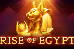 Rise of Egypt Image