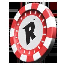 Rizk Casino med 400 % bonus element01 - CasinoTop