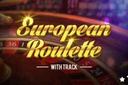 Roulette with track high Image