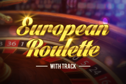 Roulette with track low Image