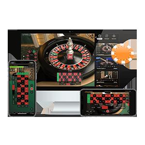 Royal Panda Casino ønsker Pragmatic Play sin Live Casino-portfolio velkommen - CasinoTopp