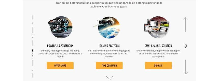 SBTech Spillutvalg - CasinoTopp