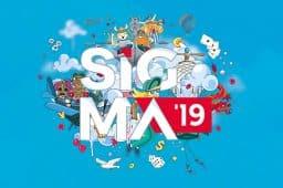 SIGMA 2019 er større og bedre enn noen gang