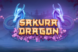 Sakura Dragon Image