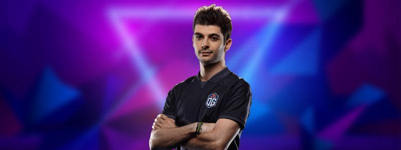 Sebastian Ceb Debs - 10 Pemain E-Sports Terkaya di Dunia - CasinoTopp