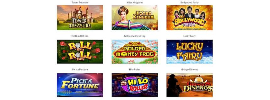 Sigma Gaming Spillutvalg - CasinoTopp