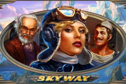Sky Way Image