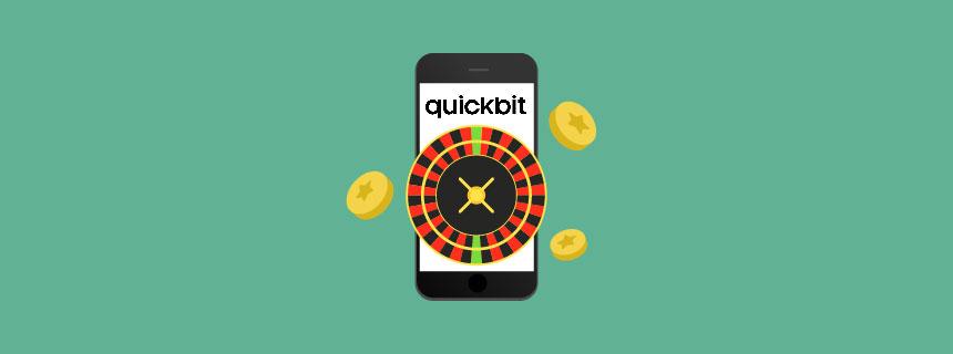 Slik bruker du Quickbit hos online casinoer - CasinoTopp