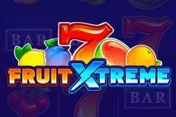Spilleautomaten Fruit Xtreme gir lykke en ny smak