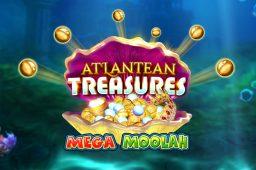Spilleautomaten Mega Moolah kan gjøre deg søkkrik - selv under vann