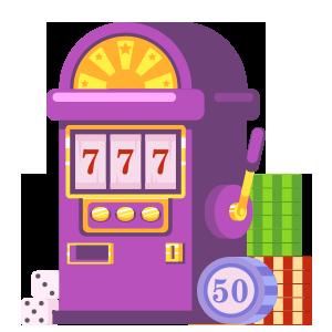 Spilleautomater med høy og lav volatilitet - CasinoTopp