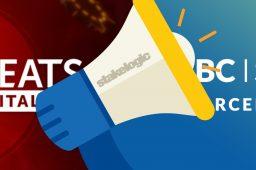 Stakelogic er hovedsponsor for både CasinoBeats Malta Digital og SBC Summit Barcelona - Digital