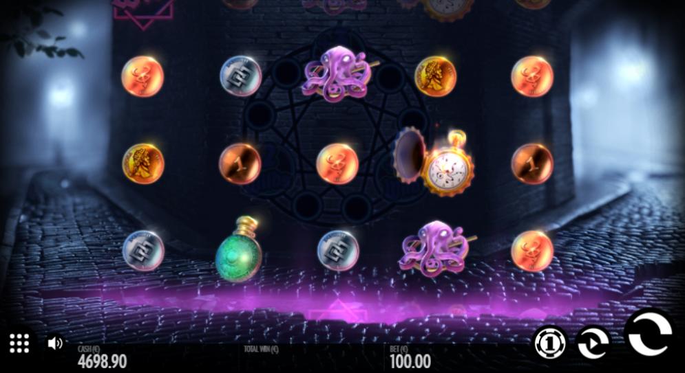 The Rift Slot Images - CasinoTopp