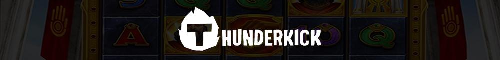 Thunderkick Logo - CasinoTopp