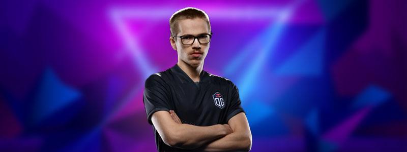 Topias Topson Taavitsainen - 10 Pemain E-Sports Terkaya di Dunia - CasinoTopp