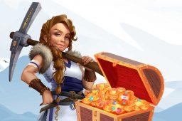 Ukens oppsummering - Ny serie av spill på Pelaa Casino