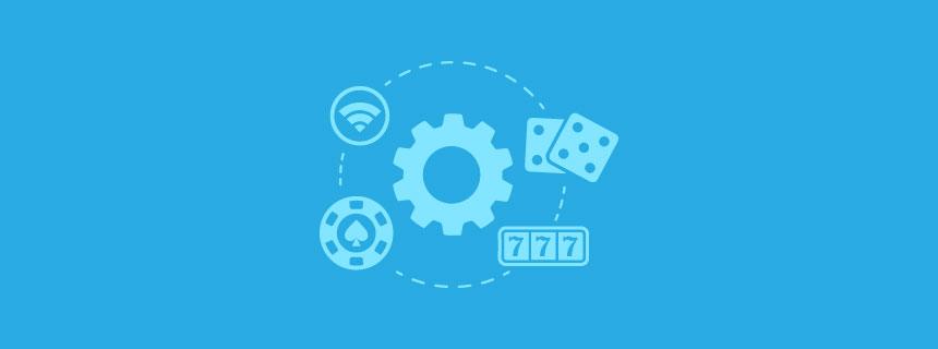 Utviklere av spill til online casino - CasinoTopp
