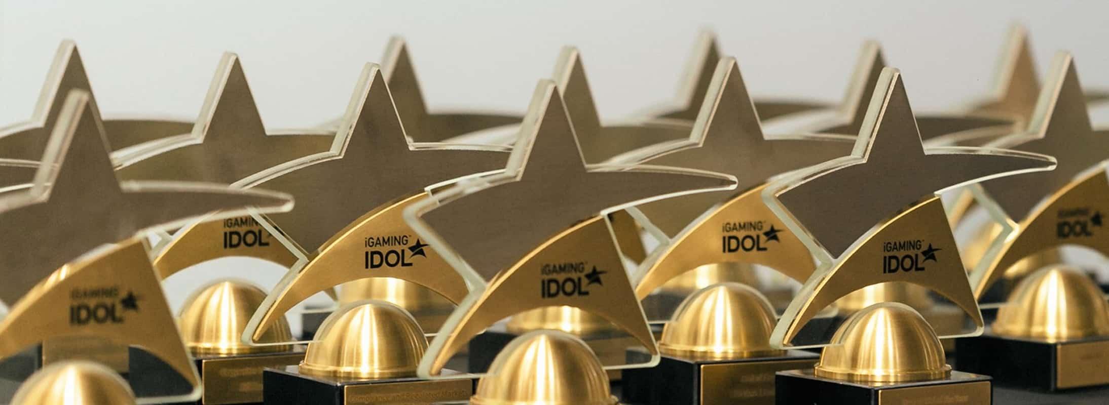 Vi har vinnerne fra de fjerde iGaming Idol Awards - Norway CasinoTop Banner 01