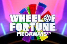 Vil nye Wheel of Fortune Megaways fra IGT og Big Time Gaming innfri forventningene?